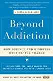 Beyond Addiction by Jeffrey Foote, Carrie Wilkens Nicole Kosanke Stephanie Higgs