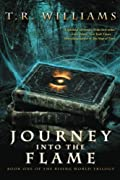 Journey Into the Flame by T. R. Williams