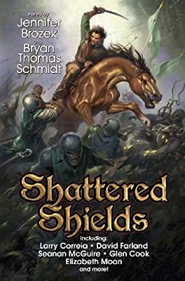 [GUEST POST] Bryan Thomas Schmidt on 5 Fantasy Series Military Fantasy Fans Don't Want To Miss