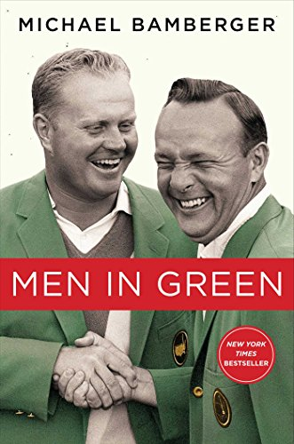 Men in Green - Michael Bamberger