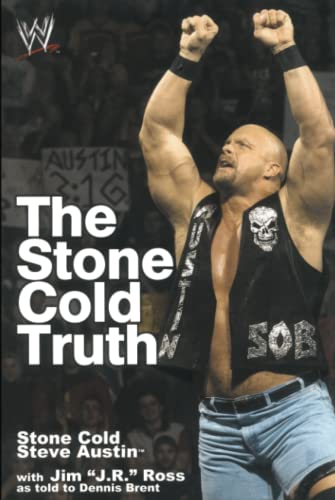 636. The Stone Cold Truth (WWE)