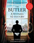 Butler, a witness to history