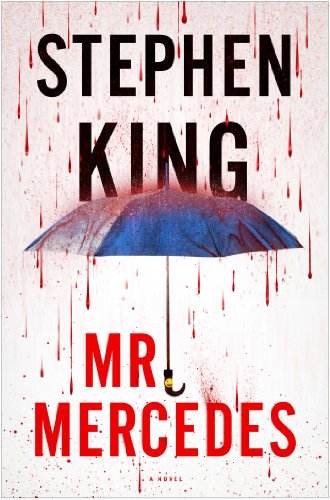 Mr. Mercedes: A Novel (The Bill Hodges Trilogy), King, Stephen