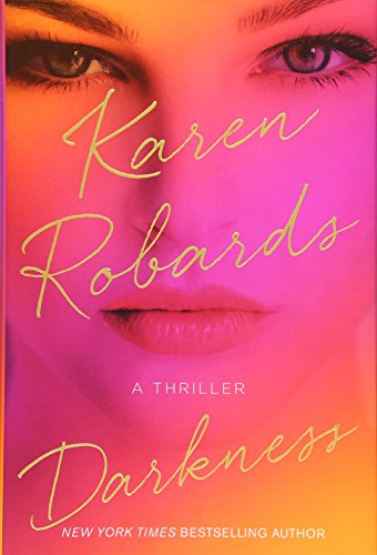 Darkness - Karen Robards