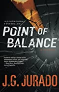 Point of Balance by J. G. Jurado
