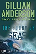 The Sound of Seas by Gillian Anderson and Jeff Rovin