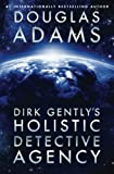Dirk Gently's Holistic Detective Agency (1987) (Book) written by Douglas Adams