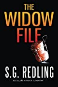 The Widow File by S. G. Redling