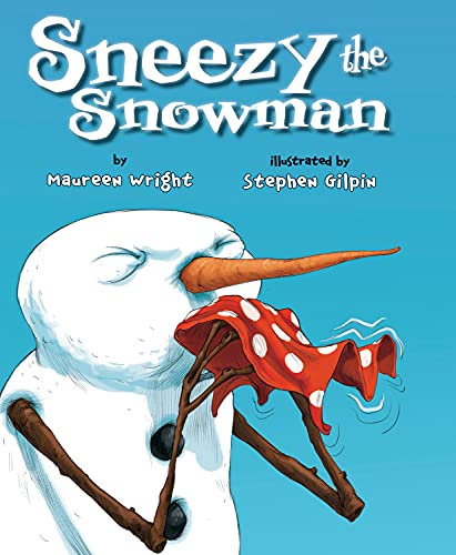 Read Now Sneezy the Snowman