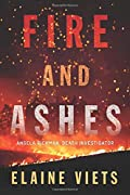 Fire and Ashes by Elaine Viets