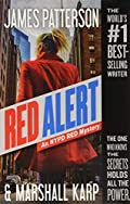 Red Alert by James Patterson and Marshall Karp