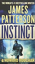 Instinct by James Patterson and Howard Roughan