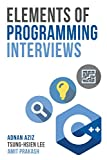 Elements of Programming Interviews: 300 Questions and Solutions