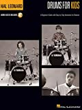 Drums for kids : a beginner's guide with step-by-step instruction for drumset
