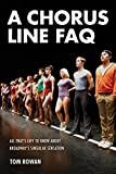 A Chorus Line FAQ : all that's left to know about Broadway's singular sensation
