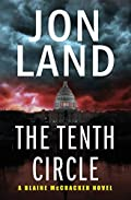 The The Tenth Circle by Jon Land