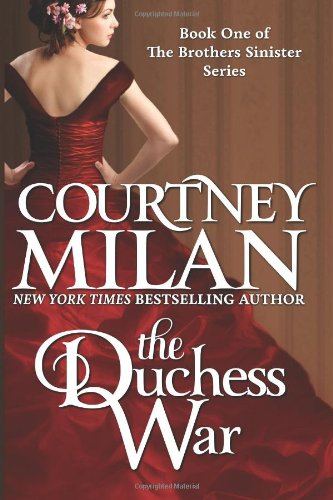The Duchess War, Courtney Milan