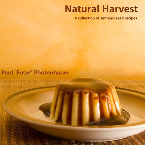 Natural Harvest Book Cover Picture