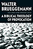 Ice Axes for Frozen Seas: A Biblical Theology of Provocation book cover