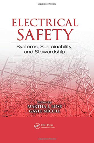 PDF Electrical Safety Systems Sustainability and Stewardship