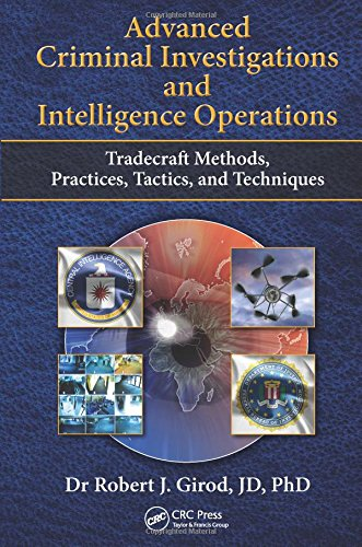 ADVANCED CRIMINAL INVESTIGATIONS AND INTELLIGENCE OPERATIONS (HB 2014)