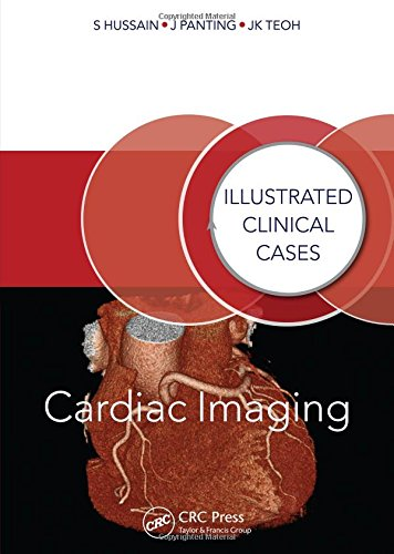 ILLUSTRATED CLINICAL CASES CARDIAC IMAGING (PB)