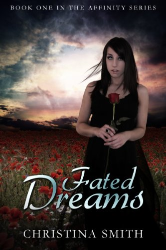 PDF Fated Dreams Book One of the Affinity series
