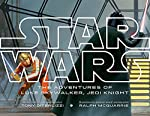 Star Wars: The Adventures of Luke Skywalker, Jedi Knight by Tony DiTerlizzi