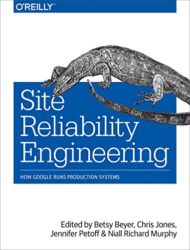 687. Site Reliability Engineering: How Google Runs Production Systems