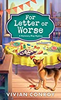 For Letter or Worse by Vivian Conroy