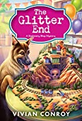 The Glitter End by Vivian Conroy