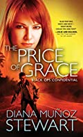 The Price of Grace by Diana Muñoz Stewart
