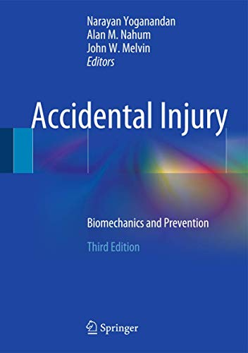 ACCIDENTAL INJURY, 3ED