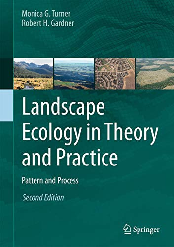 PDF Landscape Ecology in Theory and Practice 2015 Pattern and Process 2nd edition