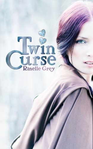 Twin Curse - Rinelle Grey