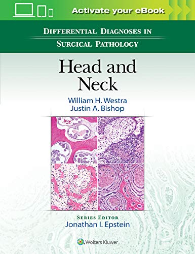 DIFFERENTIAL DIAGNOSES IN SURGICAL PATHOLOGY HEAD AND NECK (HB)