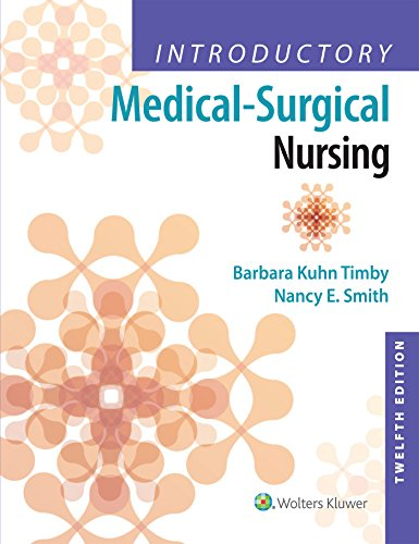INTRODUCTORY MEDICAL-SURGICAL NURSING, 12/ED.