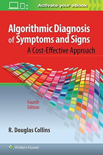 ALGORITHMIC DIAGNOSIS OF SYMPTOMS AND SIGNS, 4/ED.