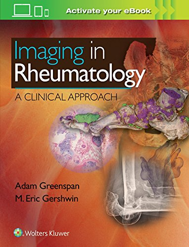 IMAGING IN RHEUMATOLOGY: A CLINICAL APPROACH (HB)