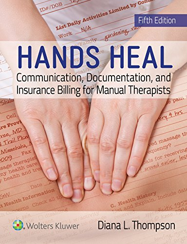 HANDS HEAL, 5/ED.