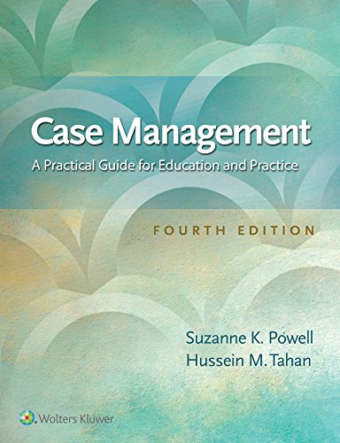 CASE MANAGEMENT, 4/ED.