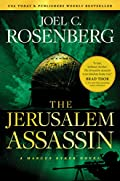 The Jerusalem Assassin by Joel C. Rosenberg