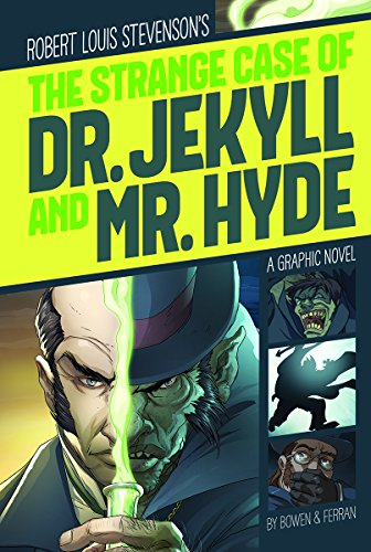 the differences of the evil protagonists in the novel frankenstein and the strange case of dr jekyll Similarities between dr jekyll and and falling into evil's clutches in the novel dr jekyll portrays the novel, the strange case of dr jekyll.