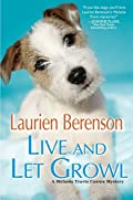 Live and Let Growl by Laurien Berenson