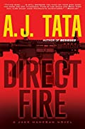 Direct Fire by A. J. Tata