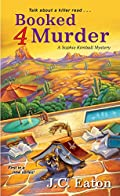 Booked 4 Murder by J. C. Eaton