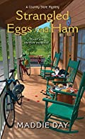 Strangled Eggs and Ham by Maddie Day