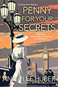 Penny for Your Secrets by Anna Lee Huber