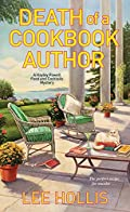Death of a Cookbook Author by Lee Hollis