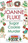 Sugar Cookie Murder by Joanne Fluke